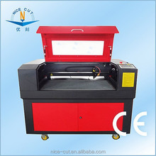 NC-1390 laser engraver machine for silicone bracelets,jean,shoes,plastic,ceramic,glass bottles,crystal,advertising sale