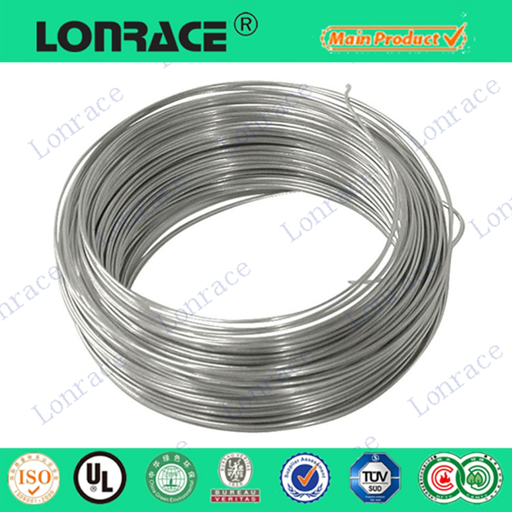 galvanized copper wire