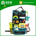 Kids Toy Car Storage Child Car Seat Protector Backseat Car Organizer