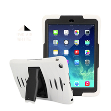 Wholesale Shockproof OEM New Product Voltage Tablet Case cover for iPad Air 2