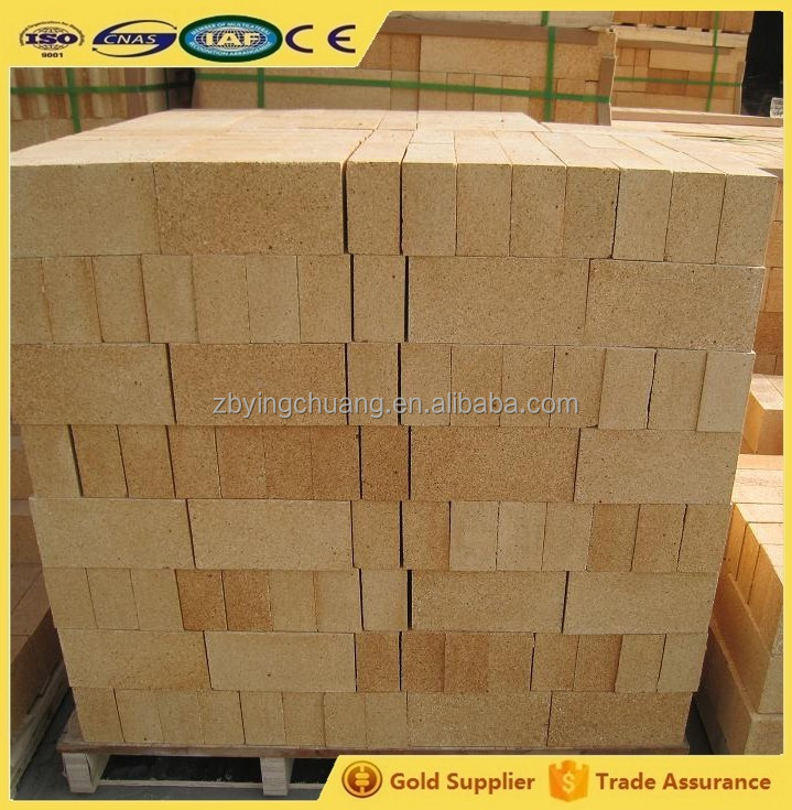 Fire brick for industrial boiler, CFB boiler, biomass boiler