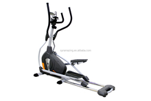 AMA-906E Semi commercial magnetic elliptical cross trainer