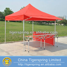 Waterproof and UV resistance canopy tent and chairs