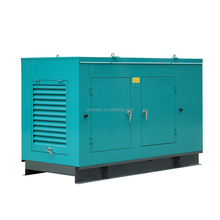 30Kw Cheap Price Silent Diesel Generator Price With 4Bt3.9-G2 Engine