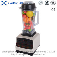 Industrial Automatic Nutritional Healthy kitchen tools blender morden blender machine