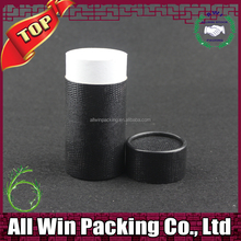 cardboard shipping tube/round mail tube,black mailing tubes end caps