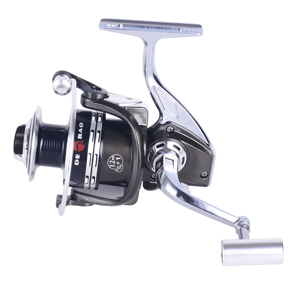 Cheapest Quality All Metal Reel