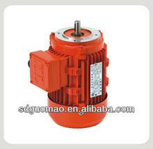 B14 Mounting Three Phase Electric Motor