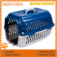 Aircraft Pet Cage Cat Aviation Box For Dog Cat Pets