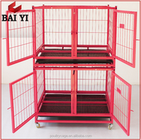 Hot Sale XXL Dog House/Dog Travel Crate/Metal Cages For Dogs