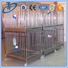Best selling wire dog cage , collapsible dog cage