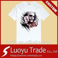 T shirts with Cartoon Picture for Men