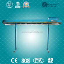 Guangzhou industrial dry cleaning clothes conveyor