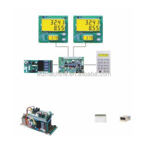 LPG Dispenser / Fuel Dispenser Controllers ,Gas Station Controllers