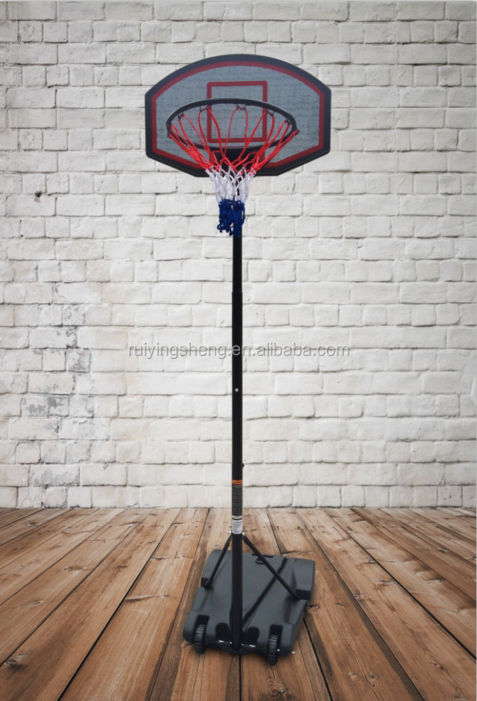 Hot sale Movable Basketball Stand