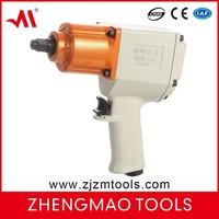 air impact gun adjustable torque impact wrench from taizhou zhengmao air impact wrench zm-3700 cheap power tool