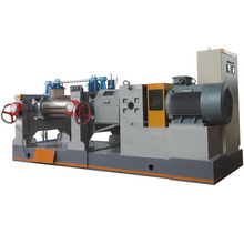 XK-560 Rubber Two Roll Mill