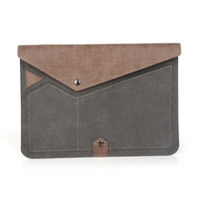 "Leather shock proof kids 7"" tablet case sleeve for ipad mini"