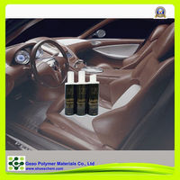 Premium leather car seat polish easy clean and polish new premium gift