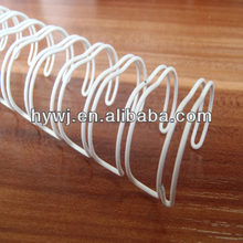 spiral coil double book binding loop wire for Office Supply