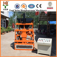 fully auto sy1-10 automatic clay brick making machine/clay brick drying machine/clay brick making machine for sale