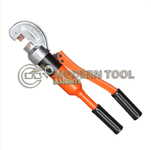 SC-20c C-Shape Head Self-Contained Hand-Operated Hydraulic Rebar Cutter