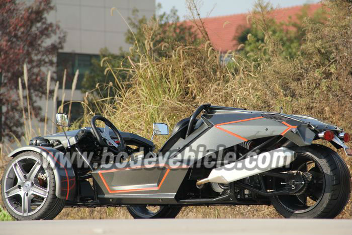 2015 NEW 250CC TRIKE SCOOTER EEC(MC-369)