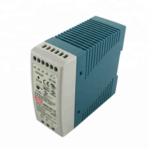 Mean Well 60W 24V 2.5A Din Rail Single Output Power Supply MDR-60-24