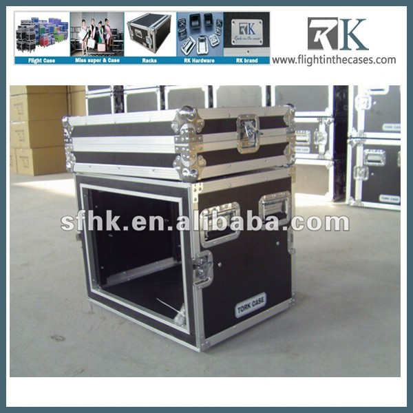 Receiver Controller ABS Flight Cases