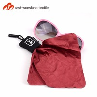 Best Price Eyewear Cloth With Keychain