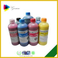 Imported German material pigment ink for hp designjet 5000 5500