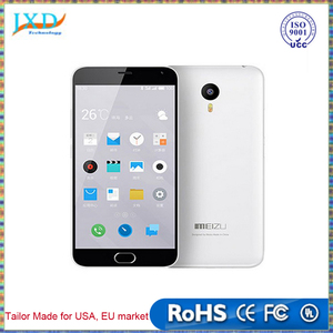 "Meizu M2 Note 4G LTE Cell Phones Android 5.0 MTK6753 Octa Core 5.5"" FHD 1920x1080 2GB RAM 16GB ROM 13.0MP Camera"
