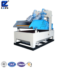 Sand Washing Plant Henan Spraying Machine Double Spray Sand Recycling System
