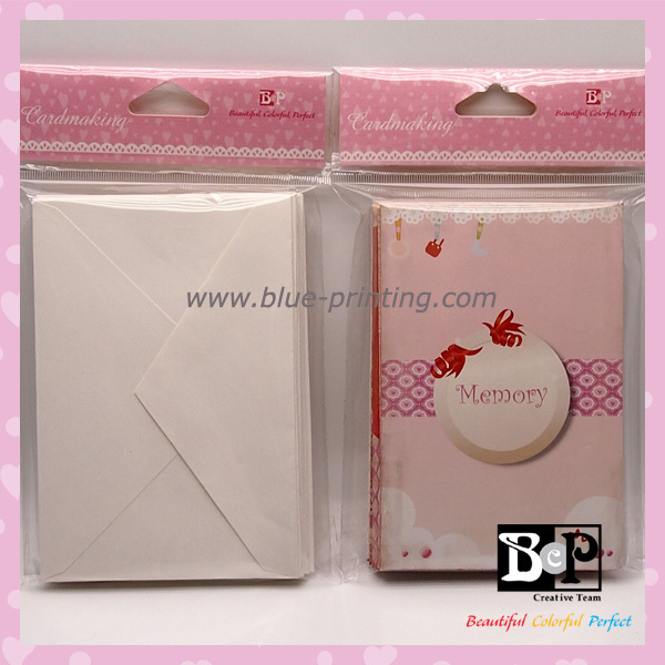 Surface Shiny gift Greeting Card for wedding invitation