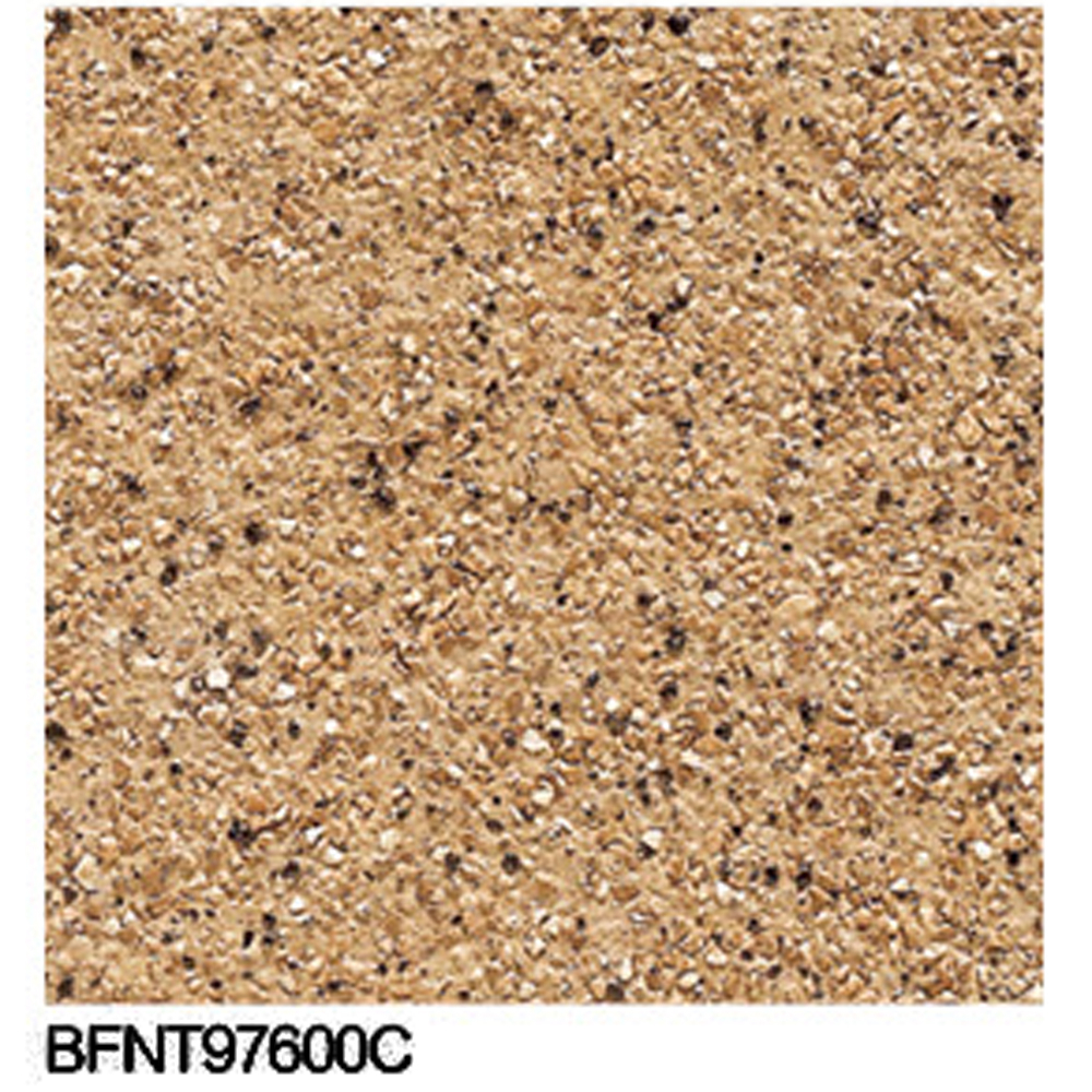 Superior floor tiles Colorful Sands floor Tile BFND97800A for garden/park/back yard decorative construction