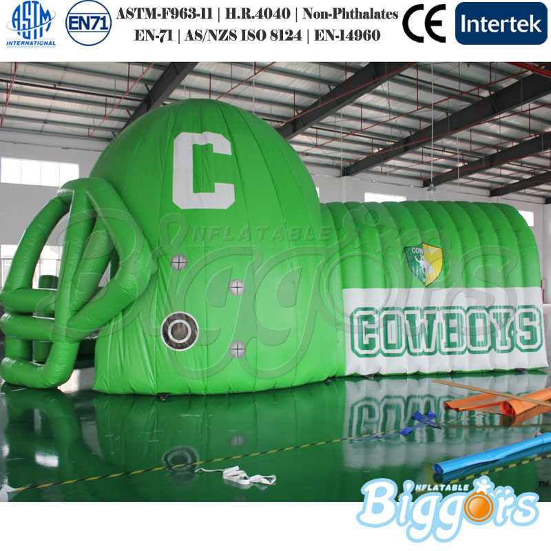 Custom Inflatable Tent for Events