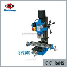 used small milling machine on sale SP2240