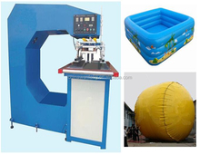 Outdoor shade cloth Welding Machine / Membrance Structure Fabric Welding and Sealing machine