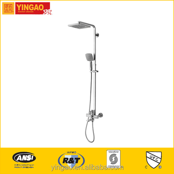 LY03S Top quality steam shower uk faucet automatic faucet sensor