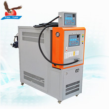 China 300 degree High Temperature Oil Heating Mold Temperature Controller