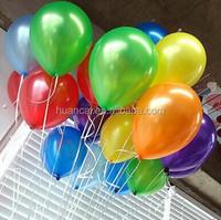 Party Supplies Custom 9 inch Latex Balloon