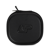 Premium Earphone Bluetooth Headset Small Electronic Accessories Protective Hard Case Bag