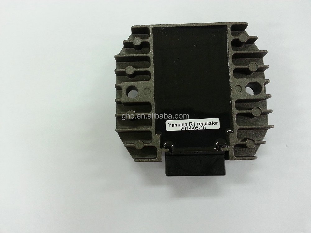 high quality Taiwan manufacturer R1 regulator rectifier