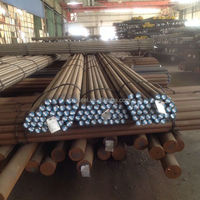 ASTM A193 B16 B7 Alloy Steel Round Bar for BOLTING STUDS NUTS