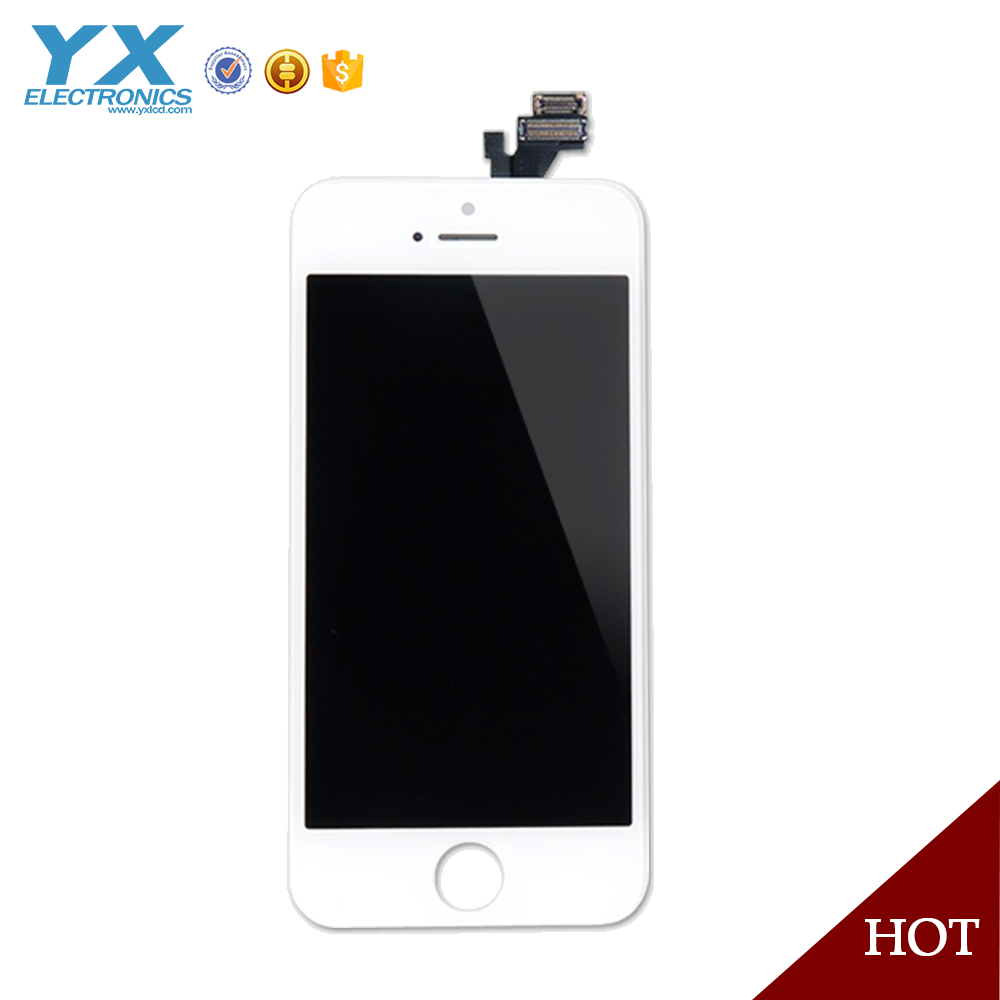 Free shipment!!!for iphone 5 logic board, for iphone 5g lcd touch screen low price