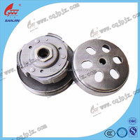 Top Quality Hot Sale Motorcycle Clutch Pressure Plate GY6-125 High Quality