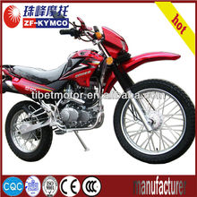 Hot-selling new design new 250cc full size dirt bikes ZF200GY
