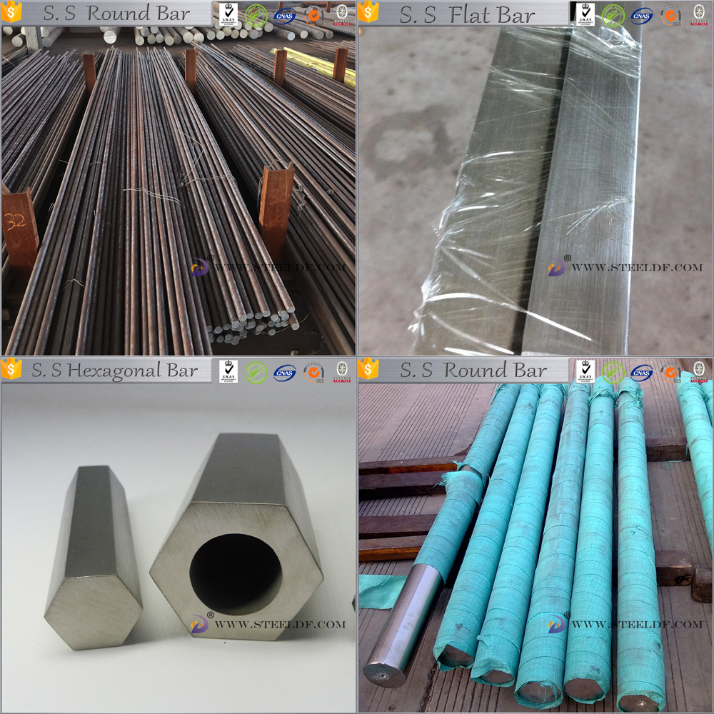 stainless steel bar / ss rod 304,304L,316,316L,310,310S,317,321, -ISO9001:2000, SGS, BV.diameter 0.1mm - 400mm,