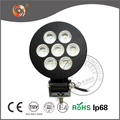 Excellent Round 5inch 35w led work light for truck, tractor, suv offroad light