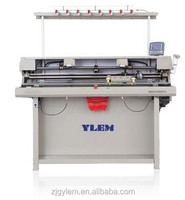 7G 48inch automatic fully fashioned flat knitting machine